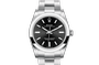 Rolex Oyster Perpetual m124200-0002